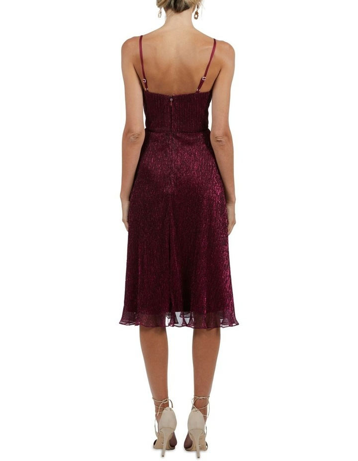 Emily Rouched Bodice A-Line Dress image 2