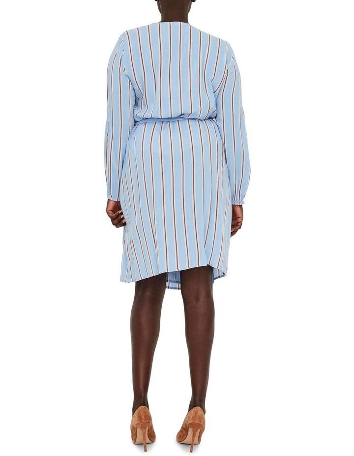 Ida Long Sleeve Dress Curve image 2