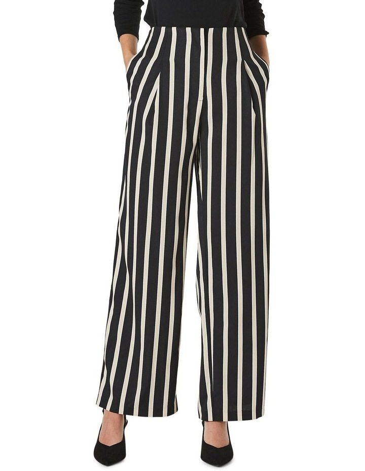 Neutral Stripe Pant image 1