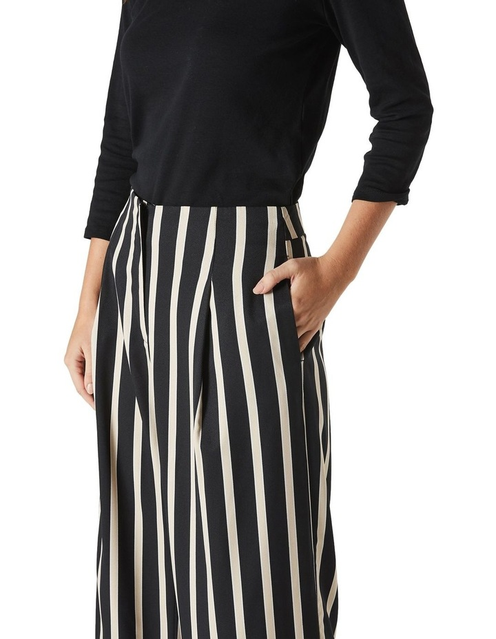Neutral Stripe Pant image 4