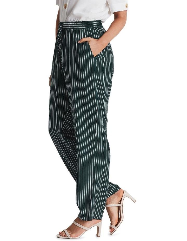 Equator Stripe Pants image 2