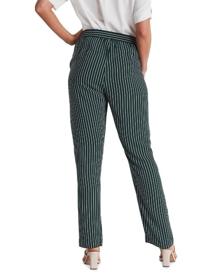 Equator Stripe Pants image 3