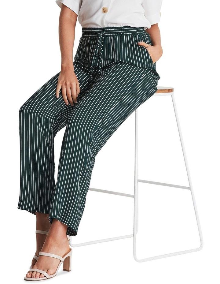 Equator Stripe Pants image 6