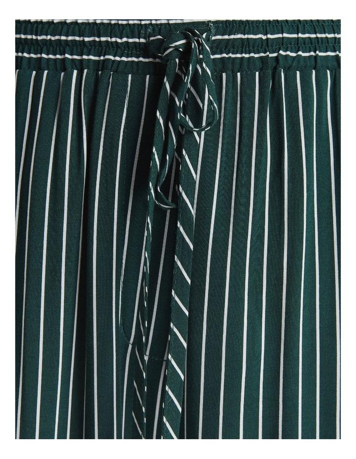 Equator Stripe Pants image 7
