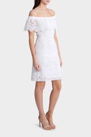 Stella - Drifter Dress