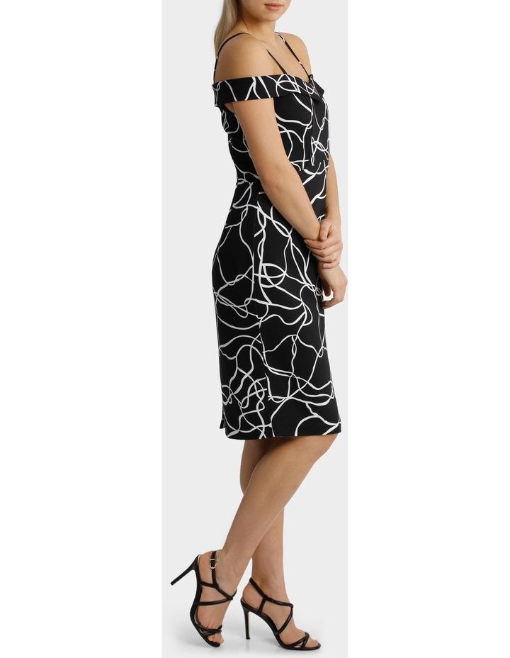 Maze dress image 2