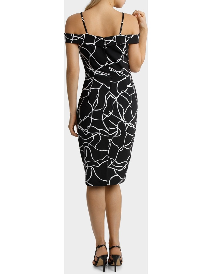 Maze dress image 3