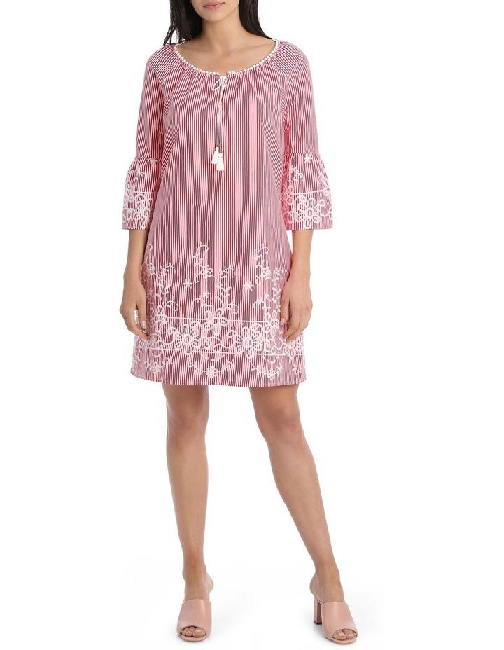 TINSLEY DRESS image 1