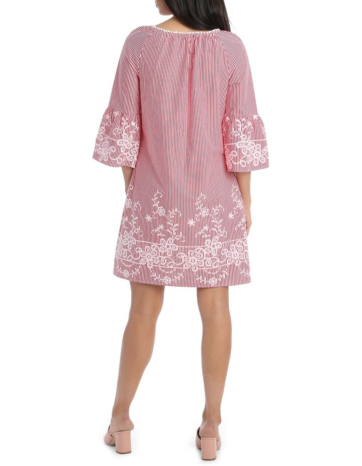 TINSLEY DRESS image 3
