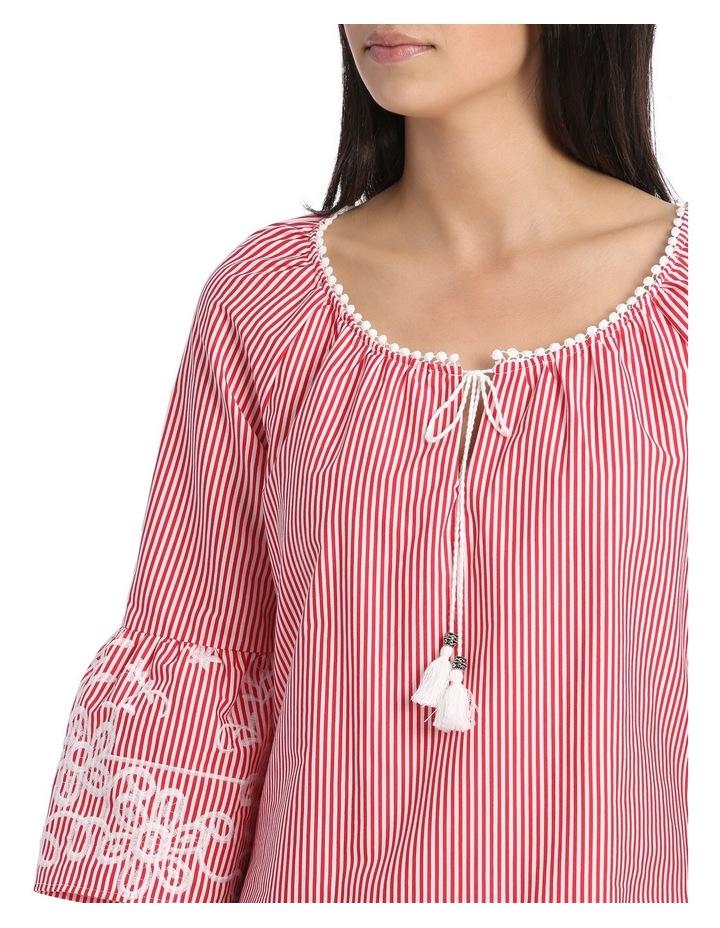 TINSLEY DRESS image 4