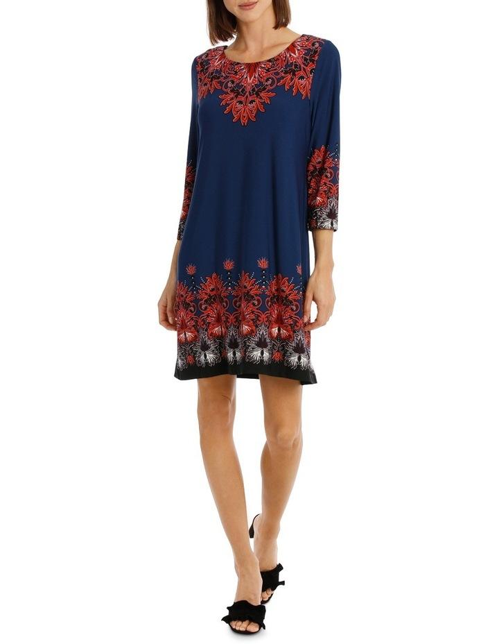 Cascade Dress image 1