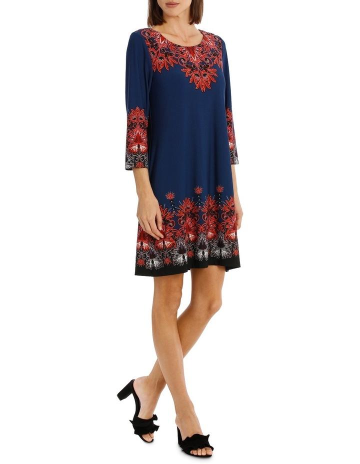 Cascade Dress image 2