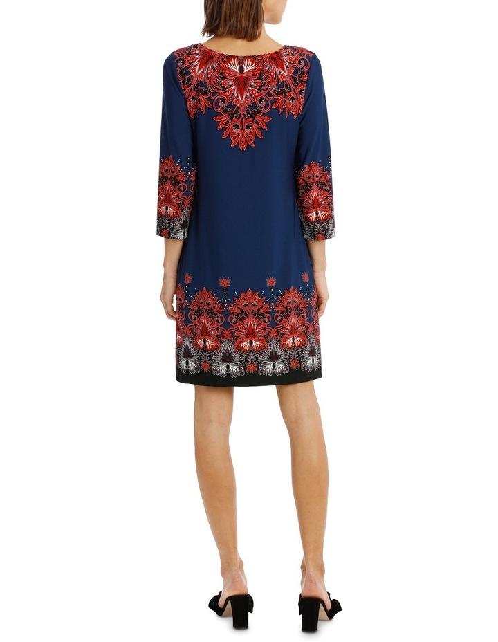 Cascade Dress image 3