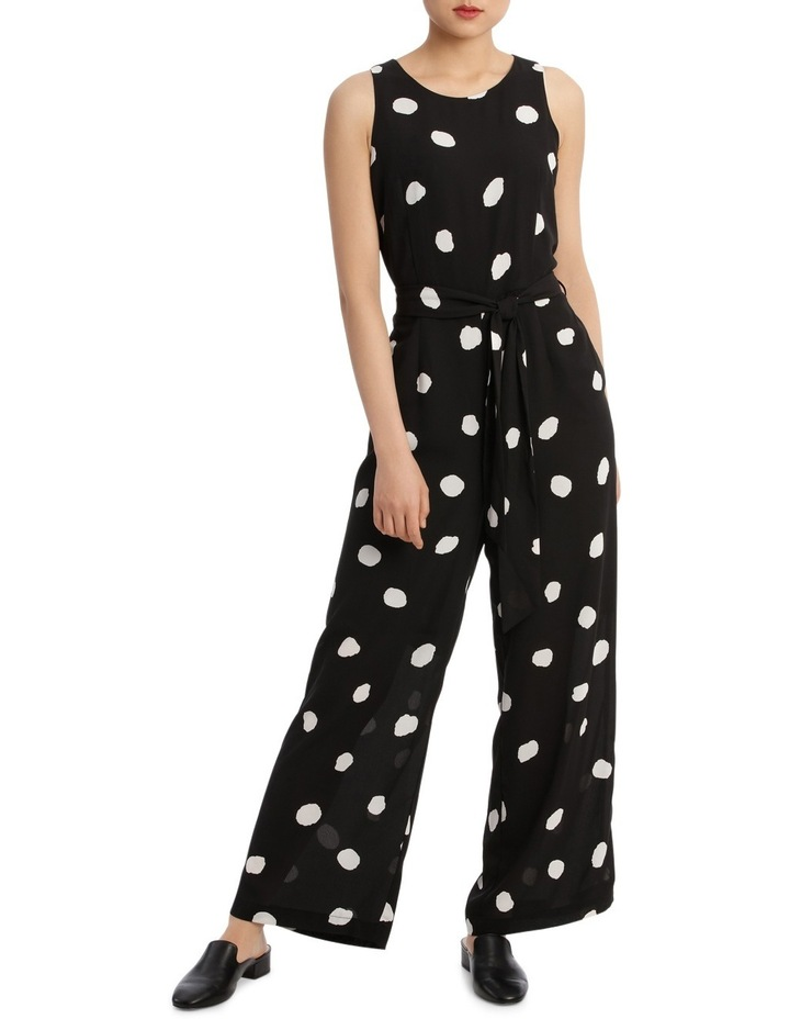 Hopscotch Jumpsuit image 1