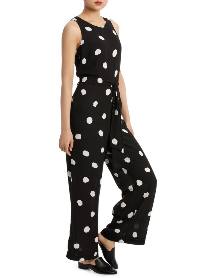 Hopscotch Jumpsuit image 2