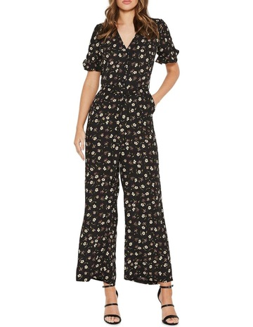 0ad6a2ca64e Stella Climbing Flowers Jumpsuit