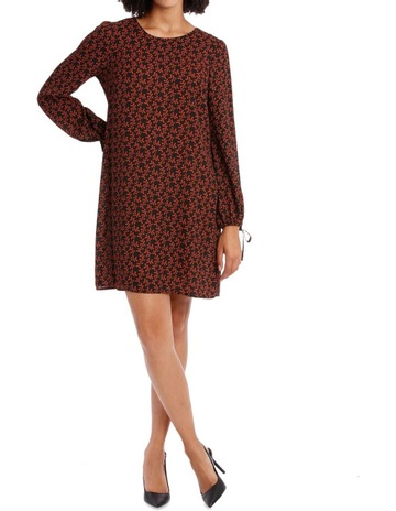 Stella Orange Blossom Dress 61b37871e