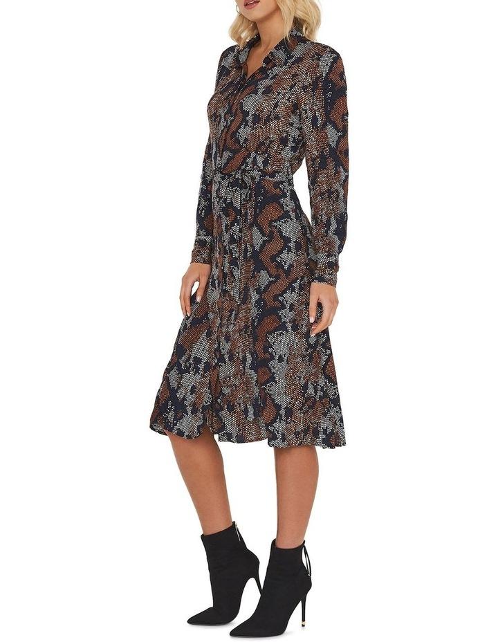 Natural Python Dress image 2