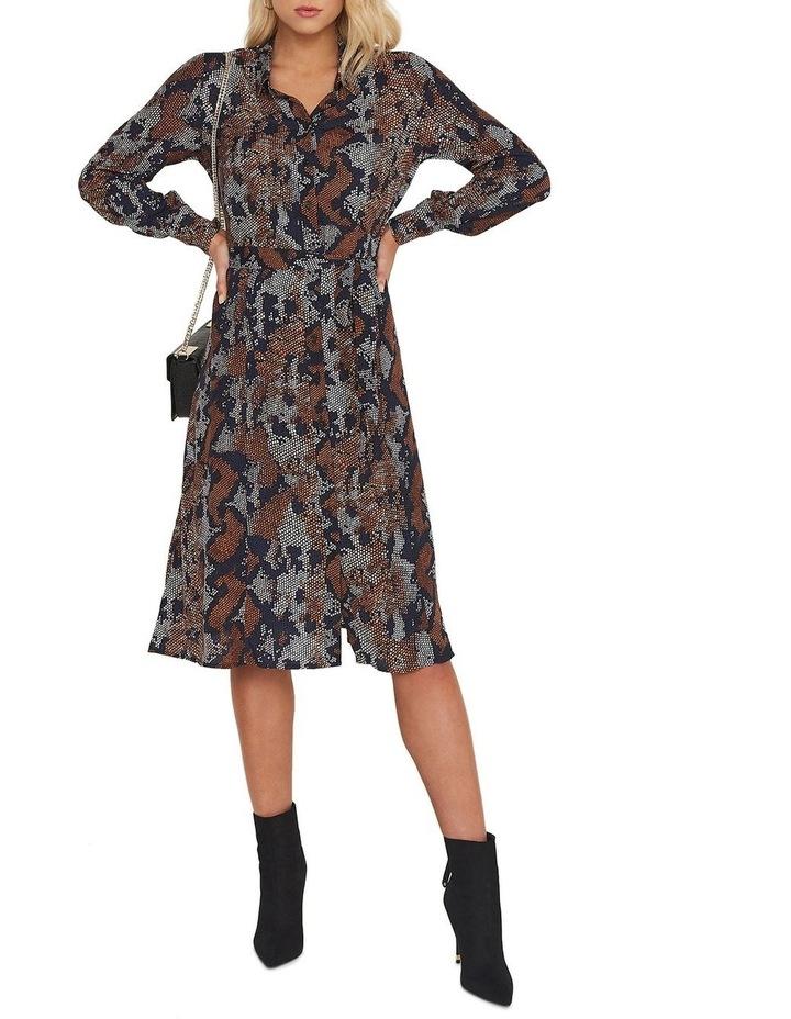 Natural Python Dress image 5