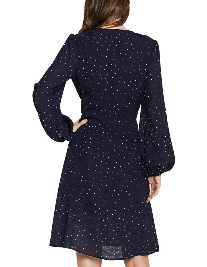 Crosshatch Dress image 3