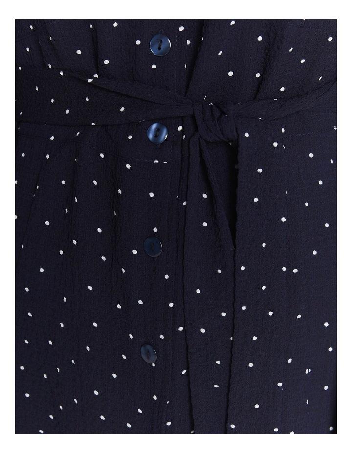 Crosshatch Dress image 4
