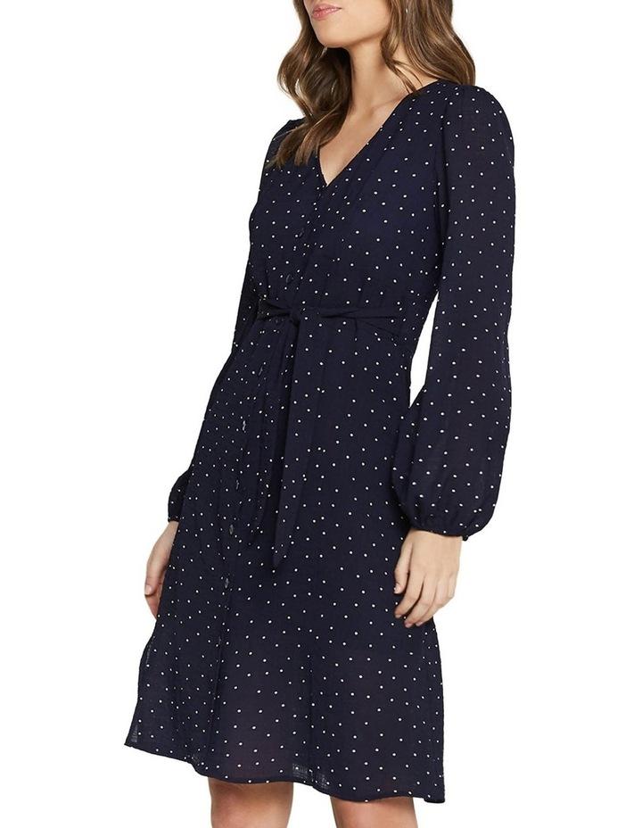 Crosshatch Dress image 5