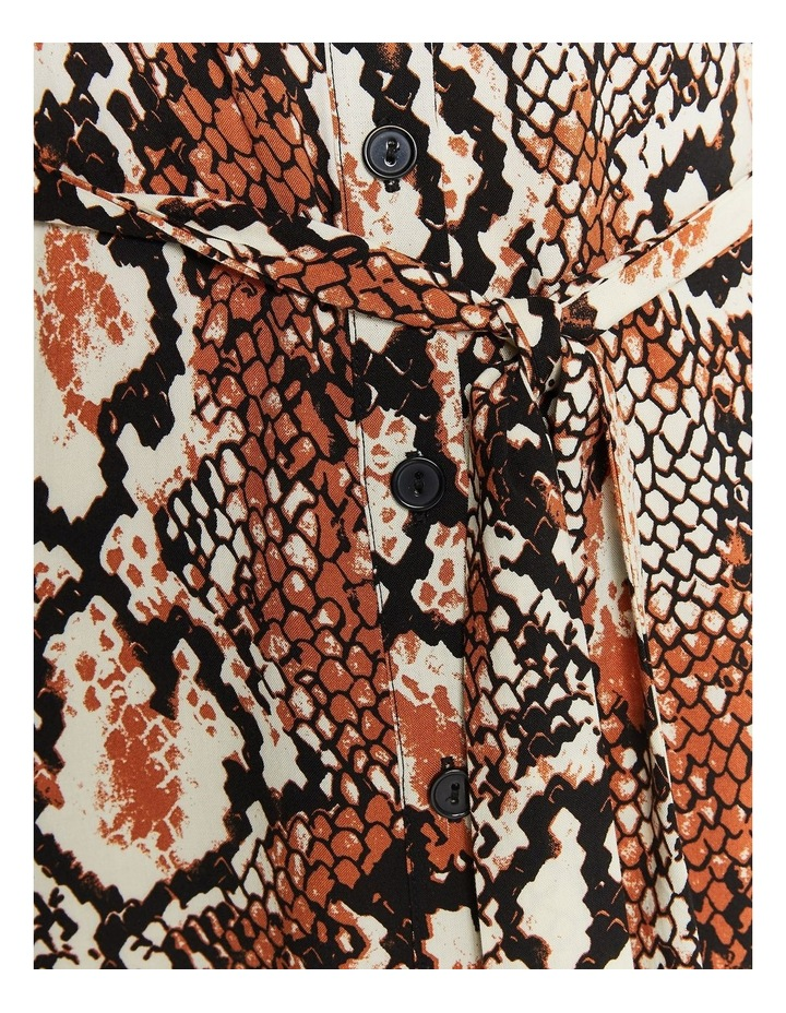 Snake Around Dress image 4