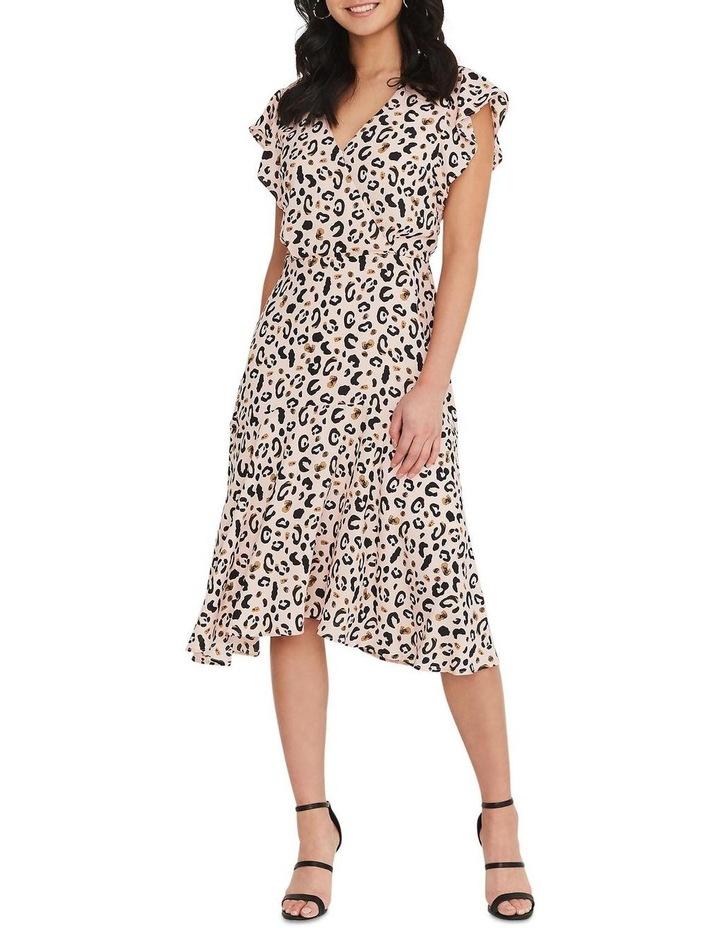 Lush Leopard Dress image 1