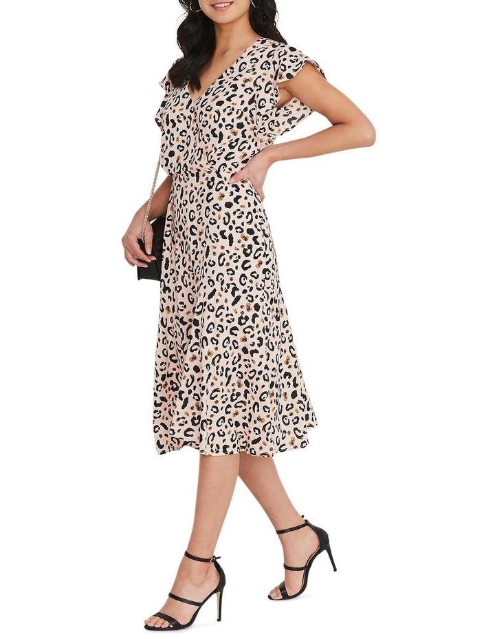 Lush Leopard Dress image 2