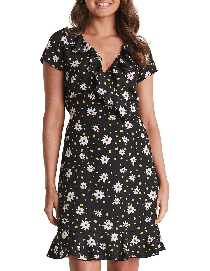 Spotted Daisy Dress image 1