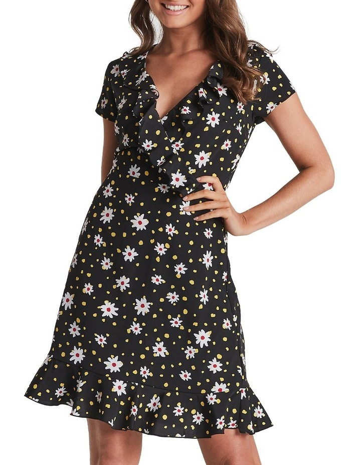 Spotted Daisy Dress image 3