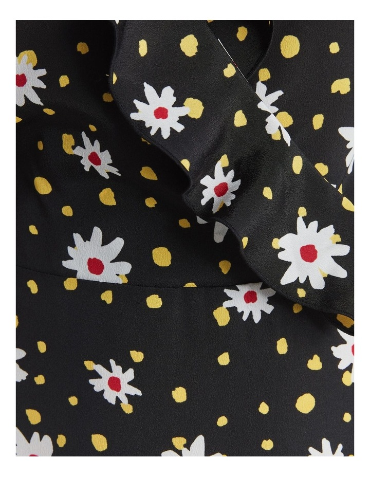 Spotted Daisy Dress image 5