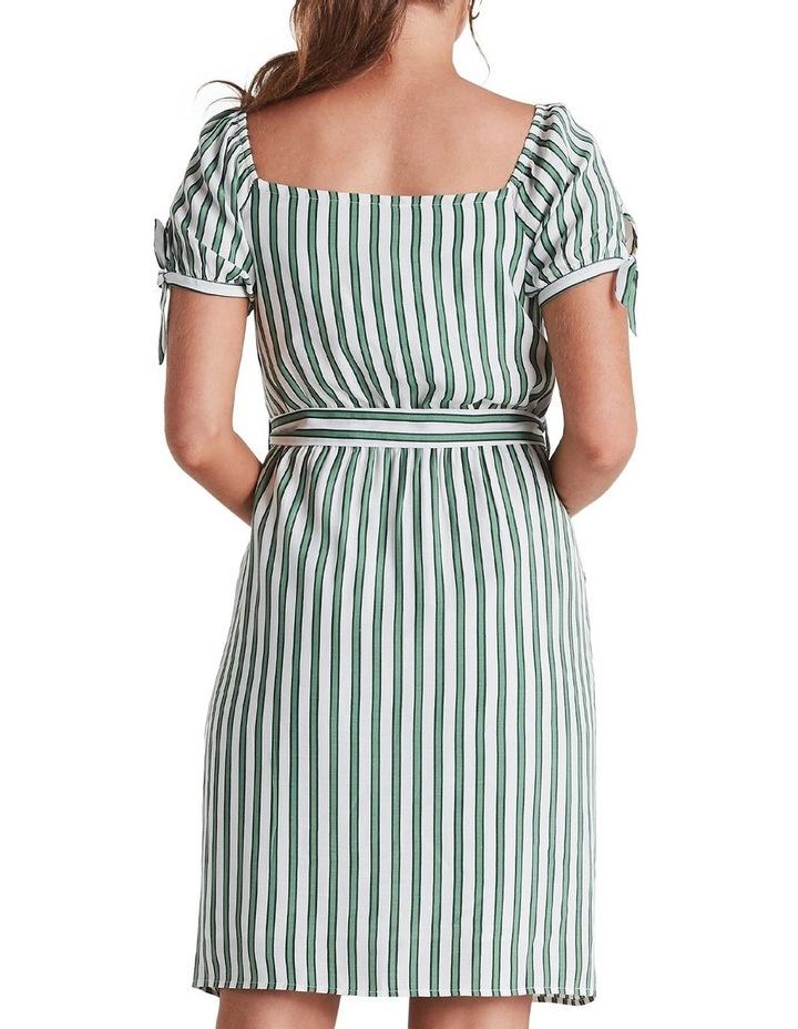 Bamboo Stripe Dress image 3