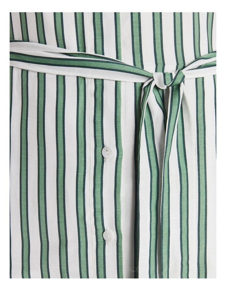 Bamboo Stripe Dress image 4