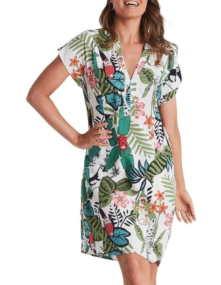Sumatra Dress image 1