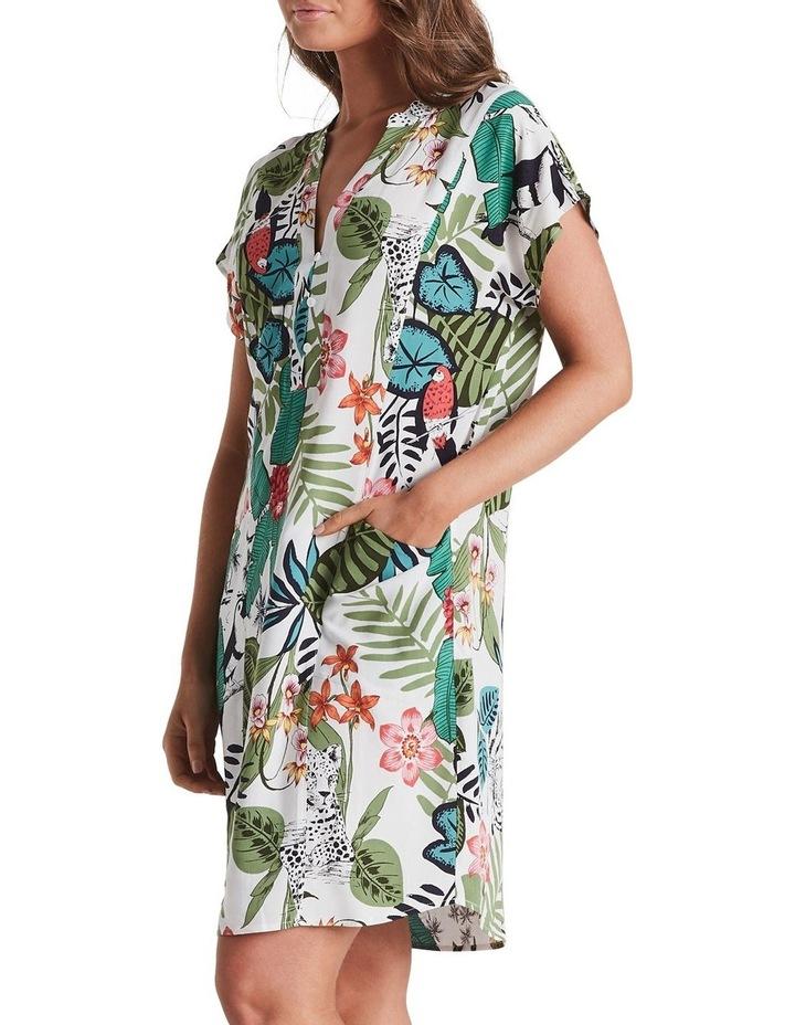 Sumatra Dress image 2
