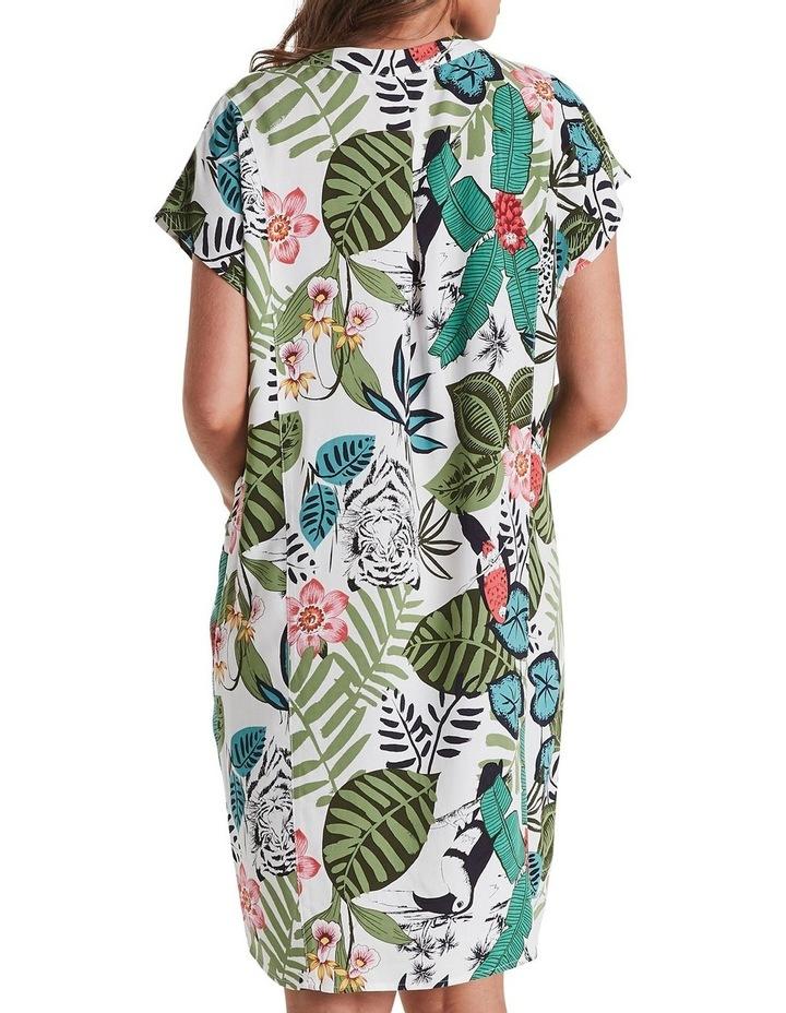 Sumatra Dress image 3
