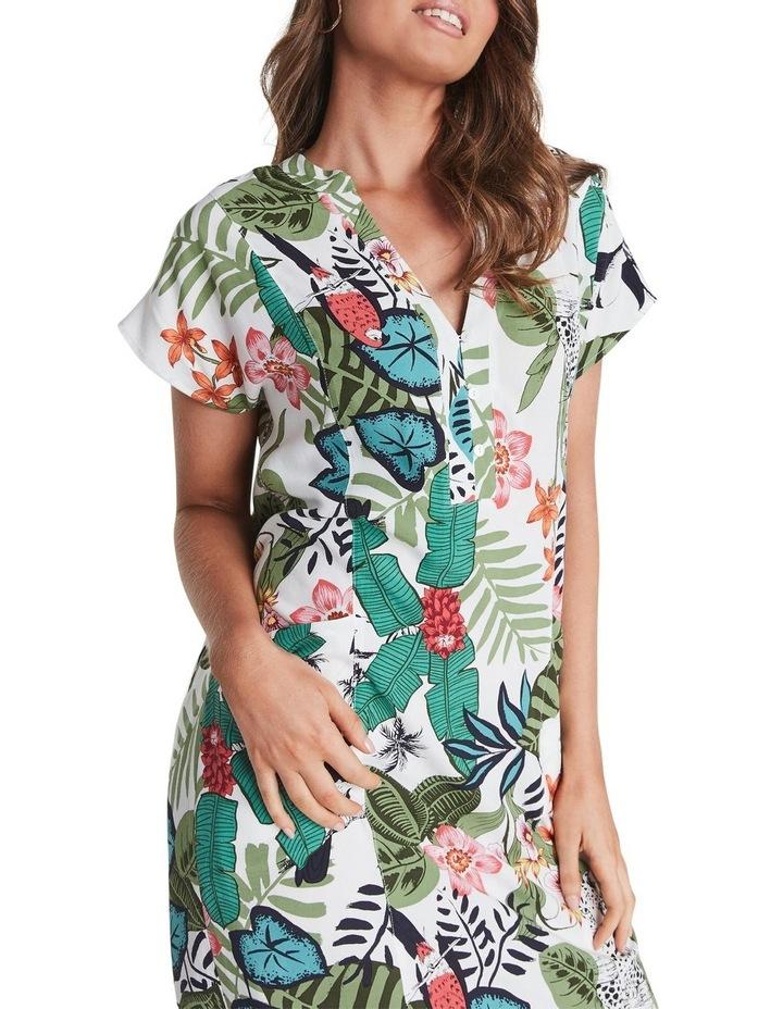 Sumatra Dress image 4