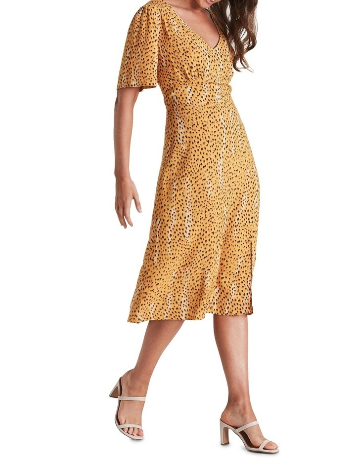 Cheetah Dress image 4
