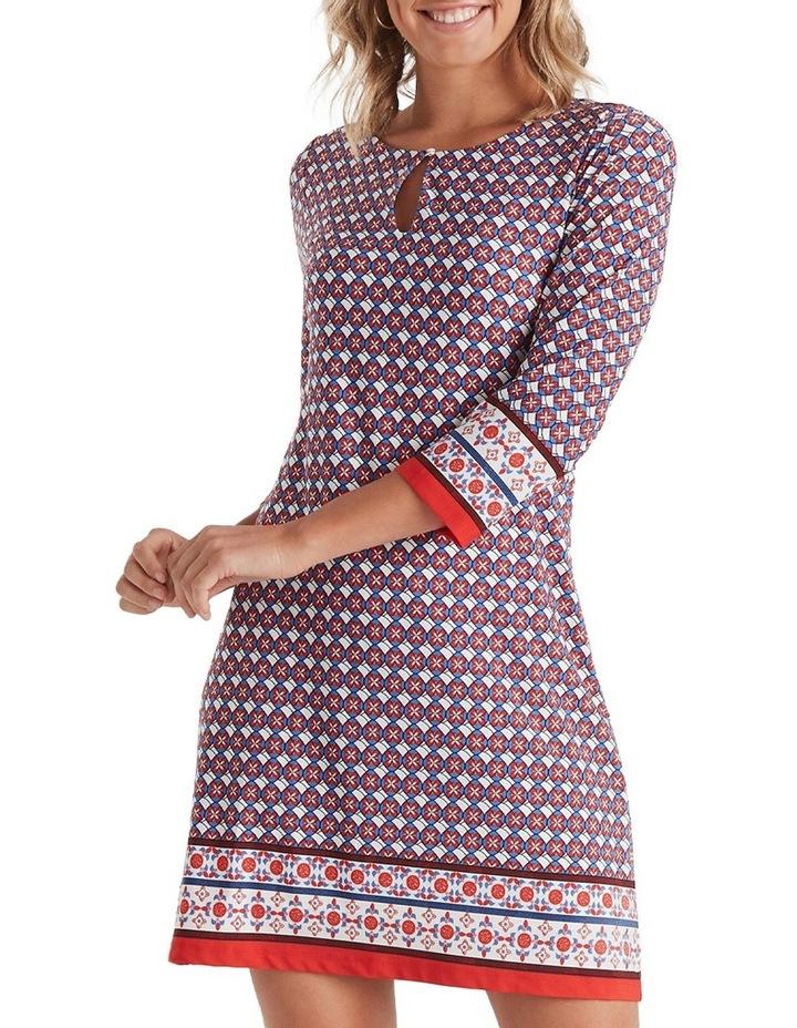 Chai Seed Dress image 4