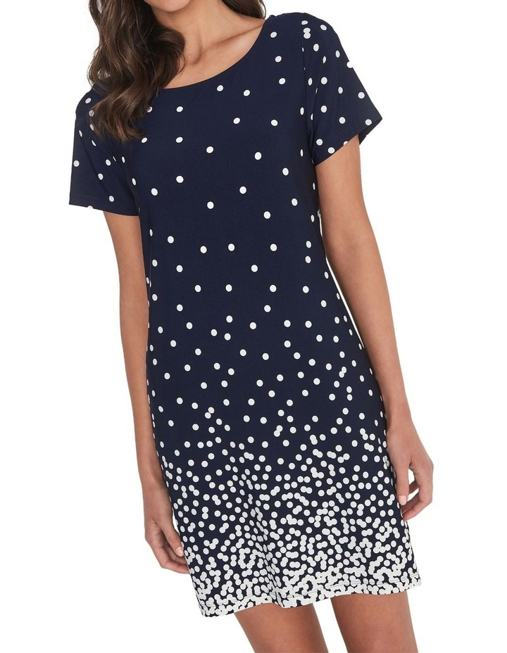 Raining Dots Dress image 6