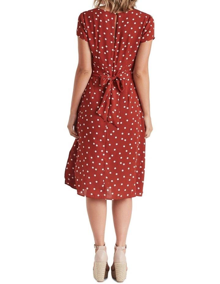 Saffron Spot Dress image 3