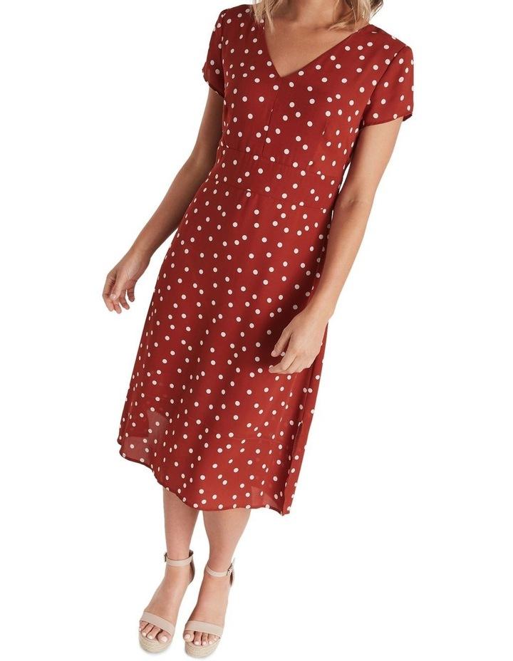 Saffron Spot Dress image 6