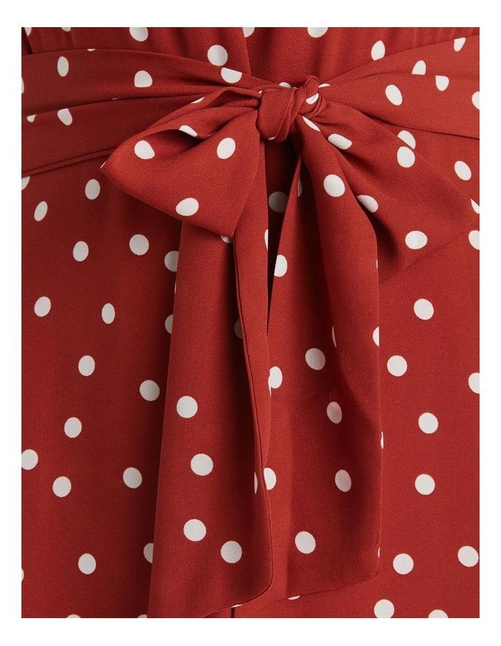 Saffron Spot Dress image 7