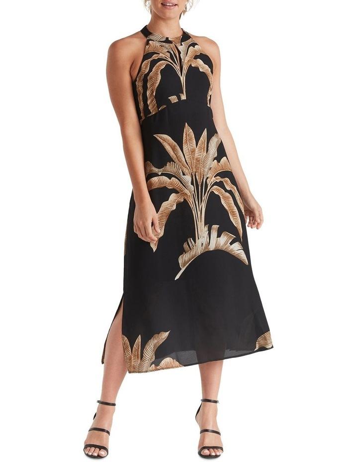 Natural Palm Dress image 1