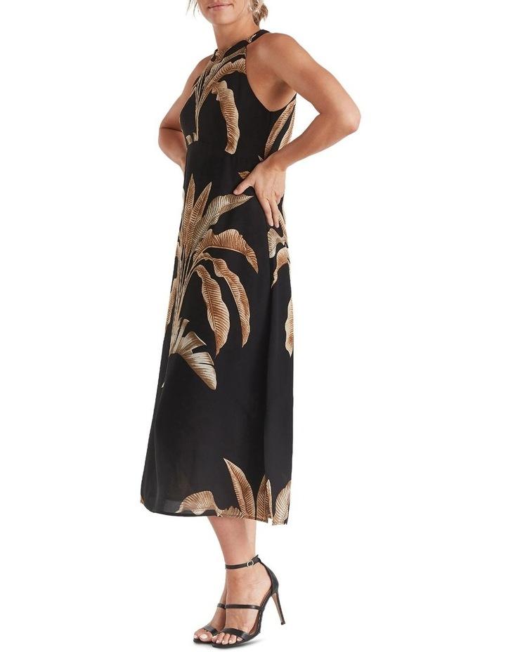 Natural Palm Dress image 2