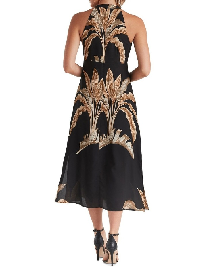 Natural Palm Dress image 3