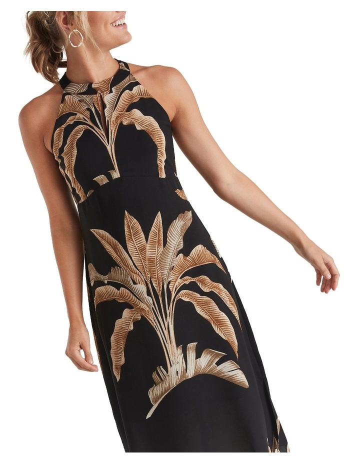 Natural Palm Dress image 4