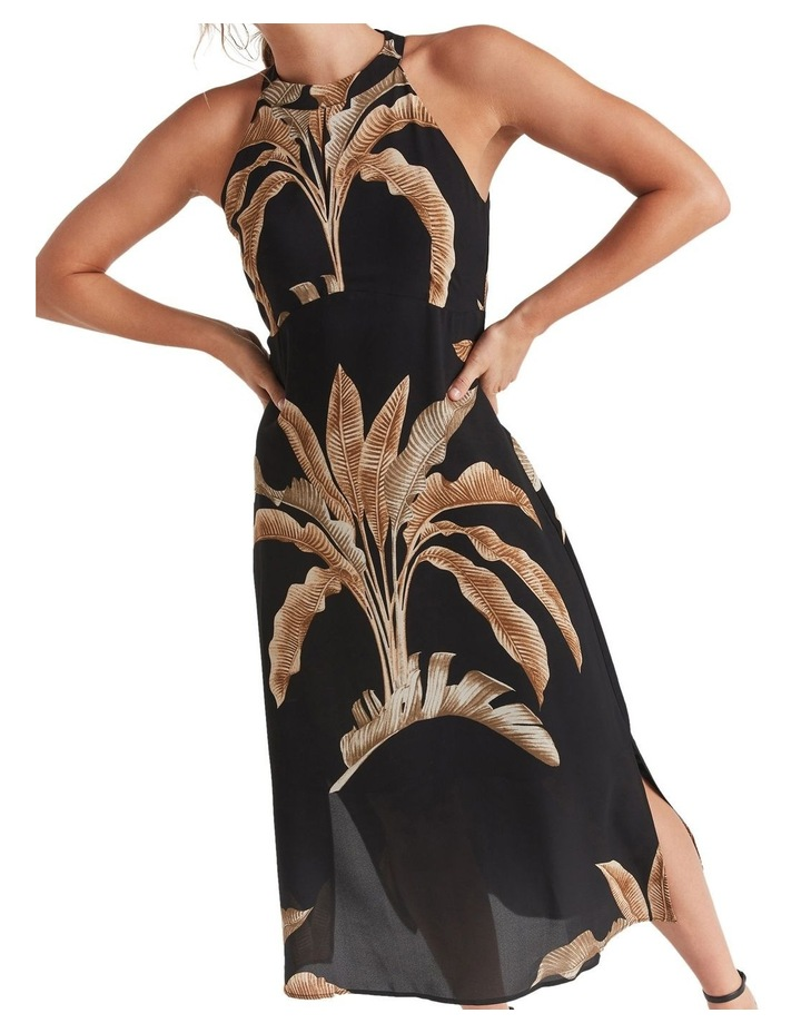 Natural Palm Dress image 5