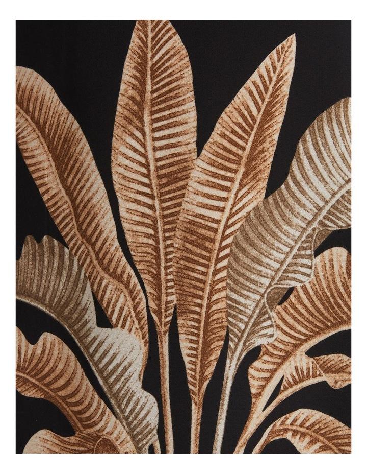 Natural Palm Dress image 6
